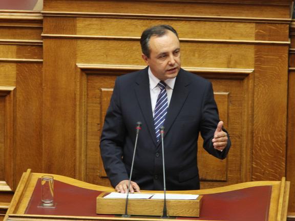 Karaoglou YMATH Bouli omilia