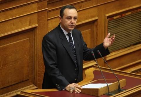 Καράογλου: Πράξη ευθύνης η υπερψήφιση του προϋπολογισμού