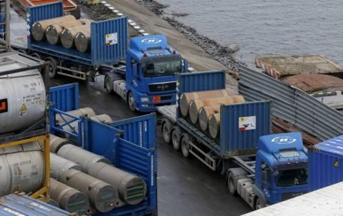 Μεξικό: Βρέθηκε το όχημα αλλά όχι το ραδιενεργό υλικό!