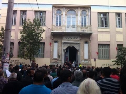 Κρήτη: Μήνυση από αστυνομικούς για το αγροτικό συλλαλητήριο!