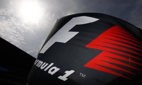 Αυτό είναι το πρόγραμμα της Formula 1 για το 2014