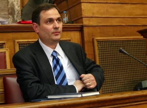 Σαχινίδης: Μονόδρομος η συνεργασία ΝΔ - ΣΥΡΙΖΑ