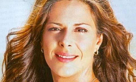 Ί.Τσαγκάρη:Η κόρη της Έλενας Ναθαναήλ παράτησε τη showbiz κι έγινε...
