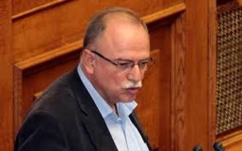 Παπαδημούλης στο twitter: Ο «Ναπολέων» Αρβανιτόπουλος