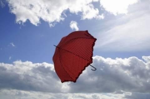 Αγοράζουν ομπρέλες στο Μαξίμου με κρατικό χρήμα!