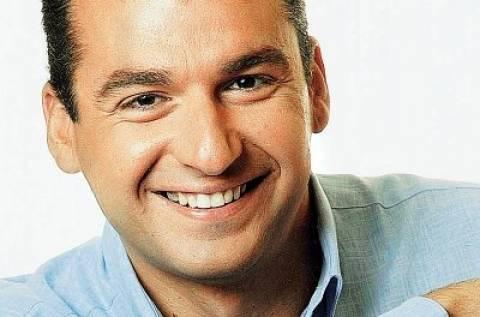 Ο Λιάγκας θα παρουσιάζει το show του ΑΝΤ1 «ΤΗΕ VOICE»
