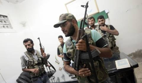 Στη Συρία εκτελέστηκε Ιρακινός δημοσιογράφος