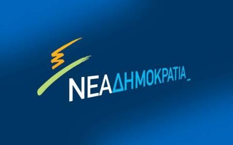 ΝΔ κατά ΣΥΡΙΖΑ: Υπερασπίζονται και πάλι το άντρο των μολότοφ