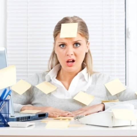 Δουλειά: Πότε είναι ok να λες «όχι»;