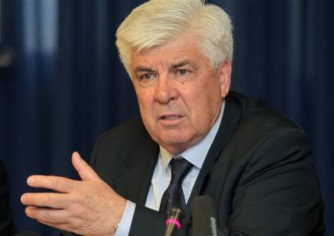 Τσαυτάρης στις Βρυξέλλες: Έμφαση στα ιδιαίτερα ζητήματα της Μεσογείου