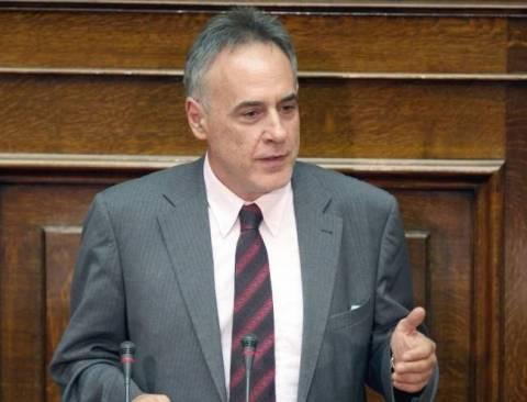 «Μαζί στις «κόκκινες γραμμές» αλλά καταψηφίζουμε τον προϋπολογισμό»