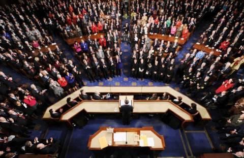 Αμερικάνικο Κογκρέσο για Μαντέλα: Ο κόσμος έχασε έναν κολοσσό