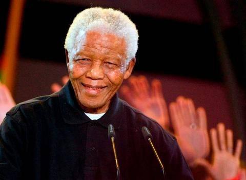 Οι ιστορικές φράσεις του Νέλσον Μαντέλα