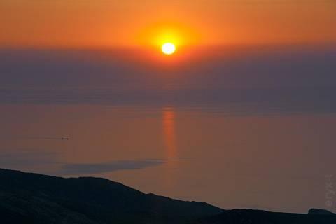 Θεσσαλονίκη: Εκδήλωση για τον μαγικό κόσμο των ορυκτών του Αιγαίου!