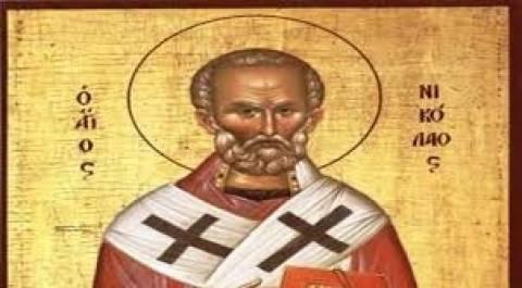 Βίντεο: Ο βίος του Αγίου Νικολάου