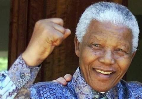 Φόρος τιμής από τον Πάπα Φραγκίσκο στον Μαντέλα