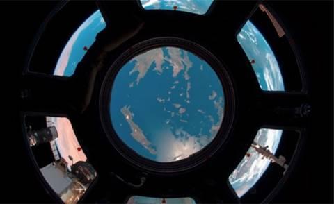 Απίστευτο βίντεο: «Ο κόσμος από το παράθυρό μου»