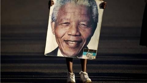 Στις 15 Δεκεμβρίου η κηδεία του Νέλσον Μαντέλα