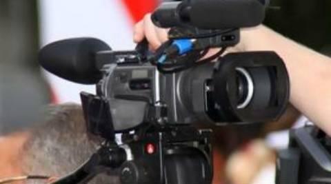 ΣΟΚ στο Mega: Εφυγε...ο εικονολήπτης Μαρίνης Αχτύπης