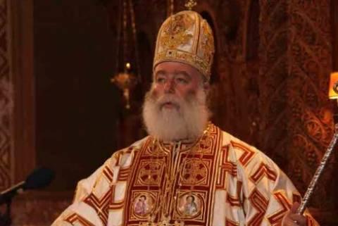 Πατριάρχη Αλεξανδρείας: Εμβληματικός ηγέτης που έλαμψε ο Μαντέλα
