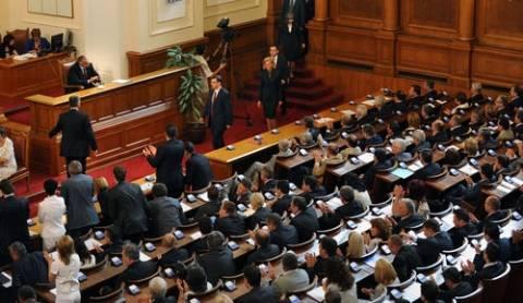 Βουλγαρία: Εγκρίθηκε ο προϋπολογισμός του 2014