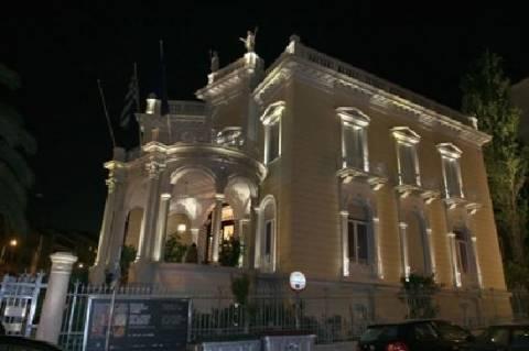 Χριστουγεννιάτικο late night στο Μουσείο Κυκλαδικής
