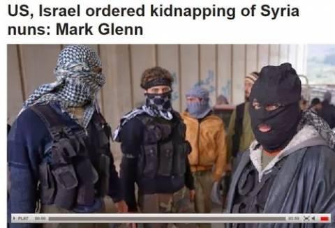 Ποιοι κρύβονται πίσω από την απαγωγή των μοναχών στη Συρία;