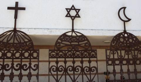 O πρώτος  «Άτλας θρησκειών» στη Ρωσία