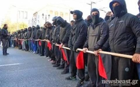 Στα δικαστήρια οι συλληφθέντες για τον Γρηγορόπουλο