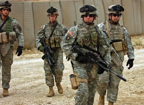 ΗΠΑ: Η διπλωματία με το Ιράν θα υποστηριχθεί από τη στρατιωτική ισχύ