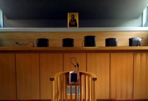 Τη Δευτέρα στην Αμαλιάδα η δίκη της «μαύρης χήρας» του Διακοφτού
