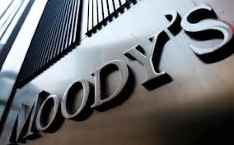 Αναβαθμίσεις για πέντε τράπεζες, από τον οίκο Moody's