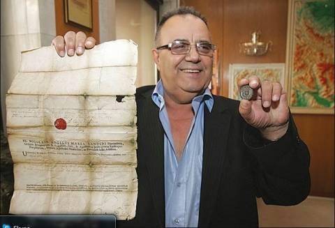 Καθηγητής Ντιμιτρόφ: «Δεν υπήρχαν «Μακεδόνες» στο Μεσαίωνα»