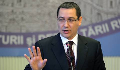 Ο Ρουμάνος πρωθυπουργός ποδοπάτησε το «ευρωπαϊκό όνειρο»