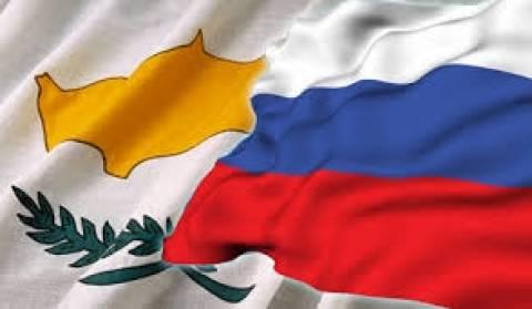 Η Κύπρος προσπαθεί να διευρύνει τις σχέσεις της με την Ρωσία