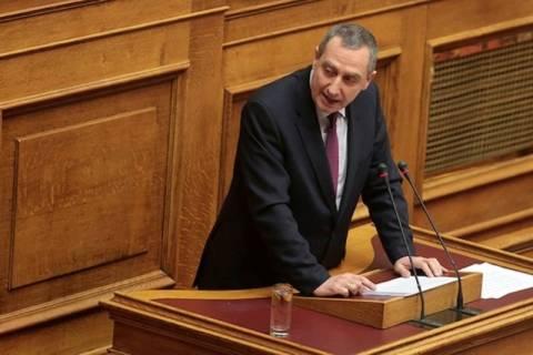 Μιχελάκης: Εμείς τηρούμε τις δεσμεύσεις, ας κάνουν το ίδιο οι εταίροι
