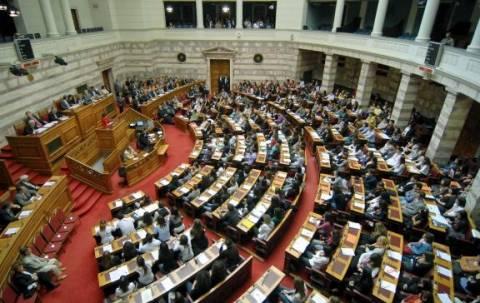 Οι 300 της Βουλής πάνε… Γουδή