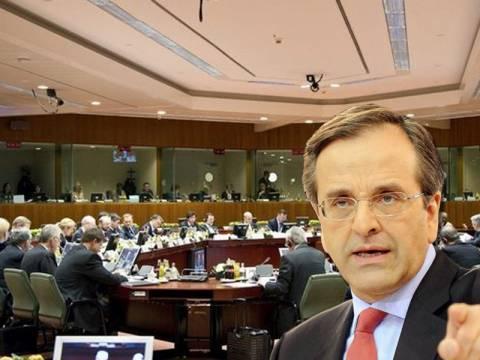 «Αποδεσμεύουν» την δόση λόγω...Ελληνικής Προεδρίας