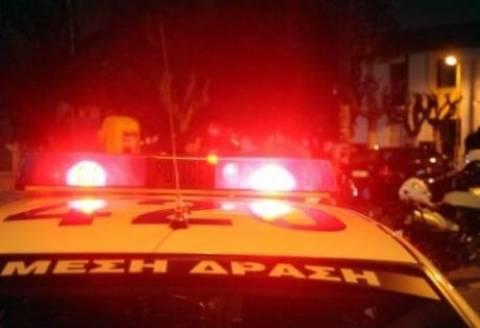 Πάτρα: Δύο ένοπλες ληστείες μέσα σε μιάμιση ώρα
