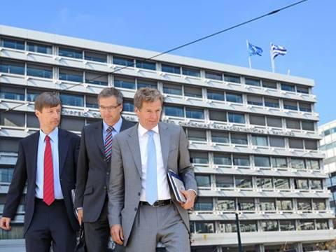 Τον Ιανουάριο επιστρέφουν οι επικεφαλής της Τρόικας στην Αθήνα