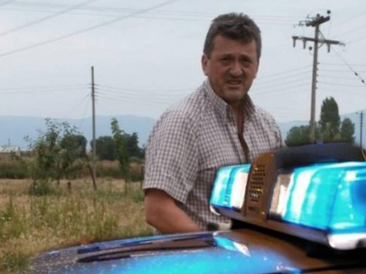 Aυτός είναι ο αστυνομικός που «γάζωσαν» οι Αλβανοί κακοποιοί