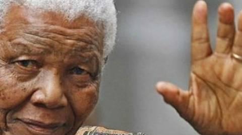 59 αρχηγοί κρατών και κυβερνήσεων στην κηδεία του Μαντέλα