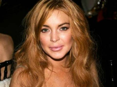 H Lindsay Lohan έφτιαξε κορμάρα! Δείτε τις φωτογραφίες...