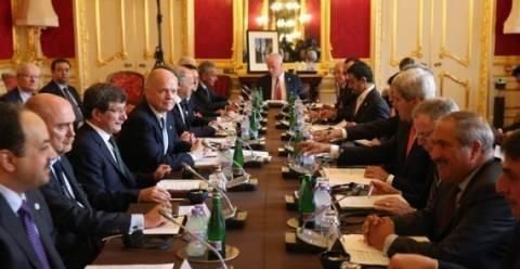 Η συριακή αντιπολίτευση δεν έχει αποφασίσει αν θα είναι στη Γενεύη 2