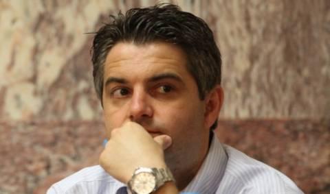 Στην εκδήλωση των «58» ο Κωνσταντινόπουλος