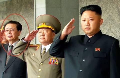 Απομακρύνθηκε από τα καθήκοντά του το Νο2 της Βόρειας Κορέας