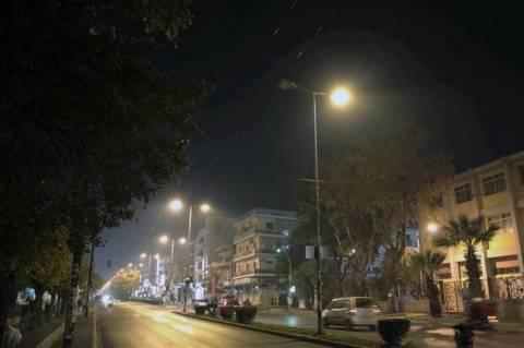 Επέστρεψε η αιθαλομίχλη στην ατμόσφαιρα της Πάτρας