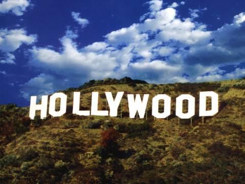 Όταν το «HOLLYWOOD» ήταν... «HOLLYWOODLAND»!