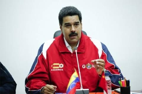 Σημαντικό τεστ για τον Μαδούρο οι δημοτικές εκλογές στη Βενεζουέλα