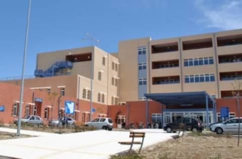 Αφύλαχτο το νοσοκομείο Ζακύνθου λόγω έλλειψης κονδυλίων